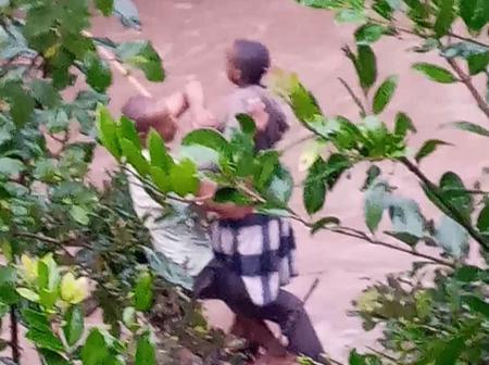 Bomet Schoolgirl Swept Away By Floods