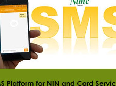 If You Registered NIMC And Yet To Collect Your ID Card, Visit NIMC Office With These Two Things