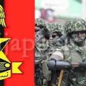 101 Soldiers Declared Wanted By Nigerian Army For Running Away From Boko Haram