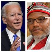 An Open Letter To Joe Biden Over The Killing Of Four Soldiers By IPOB Operatives In Orlu.