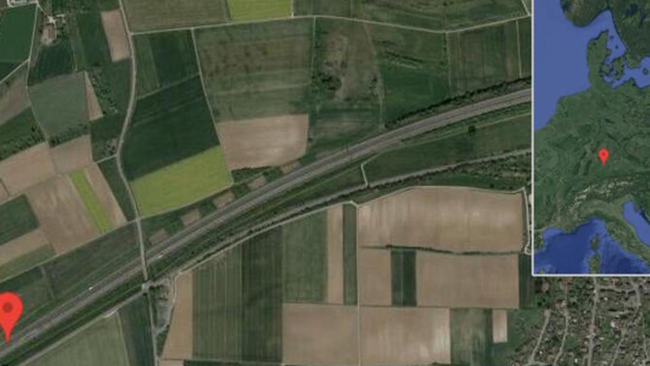 Elchingen: Bauarbeiten auf A 8 zwischen Ulm/Elchingen und Oberelchingen in Richtung Stuttgart