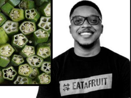 Men, you need to stop eating Okro because it reduces your sperm production- Aproko doctor