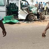 Port-Bouet: un mort et plusieurs blessés dans un grave accident de la circulation