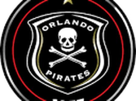 Orlando pirates once said.