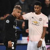 Check out Marcus Rashford, Jesse Lingard and Kylian Mbappe car collection