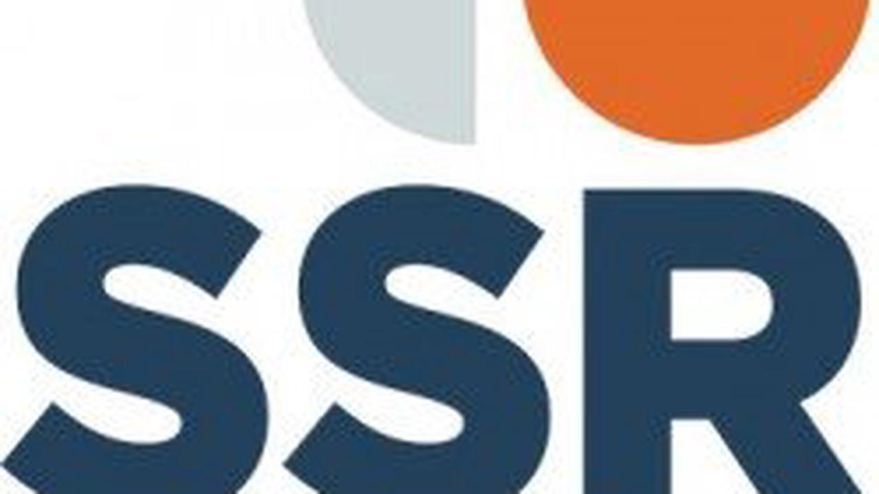 SSR Mining Inc. (SSRM.TO) (TSE:SSRM) Senior Officer Sells C$248,050.32 in Stock