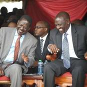 Opinion: What If Raila Odinga Says Ruto