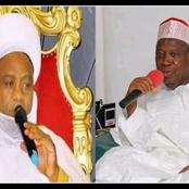 Kano State Governor Replies Sultan Of Sokoto Over Religious Debate