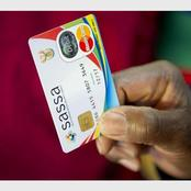 ''An increase of R10 is too small for children we also want R1050'' from a concerned sassa recipient