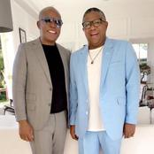My political opponents are not my enemies! Says Fikile Mbalula on friendship with Julius Malema!!