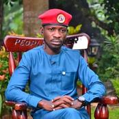 Bobi Wine on the Spot After Allegedly Refusing to Do This