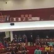 Tout se mélange à l'hémicycle ivoirien : l'opposition et le parti présidentiel s'empoignent