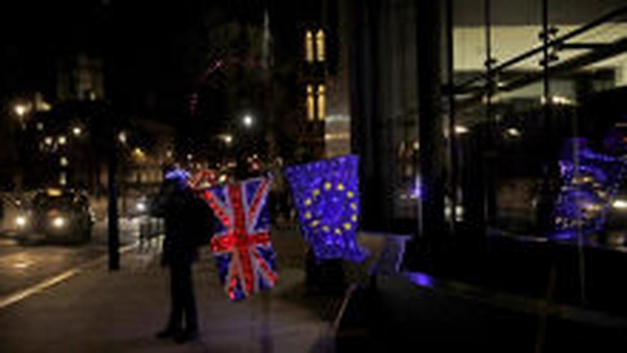 European markets march higher as London welcomes Brexit trade deal