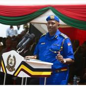 Good News To Police Officers After The IG Effects The Following Changes In Police Commands