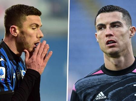 Opinion: Could Ronaldo Be Right For Refusing To Exchange His Shirt With R. Cosens For This Reason?