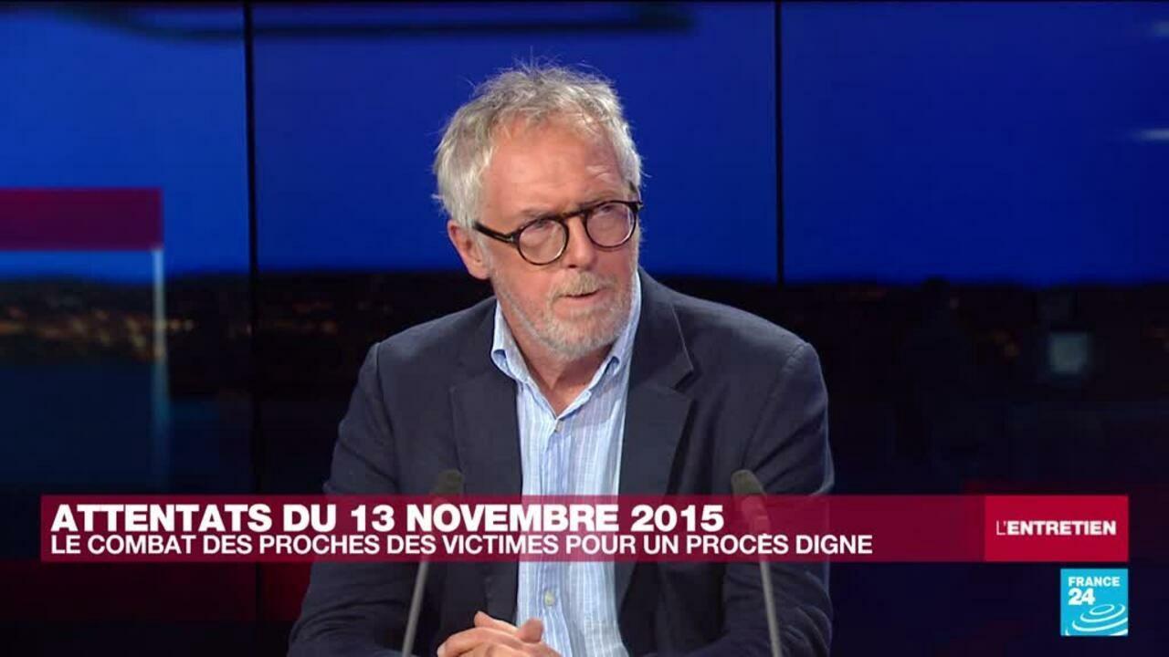 Procès des attentats du 13 novembre 2015 : vous n'aurez pas notre résilience