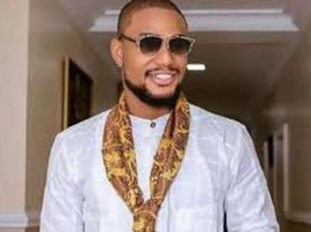 Meet The Handsome Nollywood Actor Who Turns 35 Today