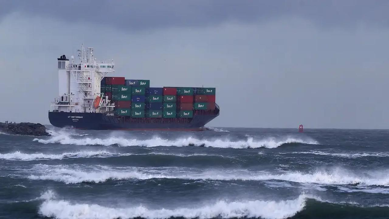 Zwei Tote bei Attacke auf Schiff im nordindischen Ozean