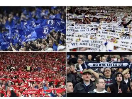 20 Most Hated Football Clubs In England (Chelsea Ranked Second)