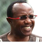David Ndii Predicts What Will Happen to President Uhuru Kenyatta in The Next 15 Months