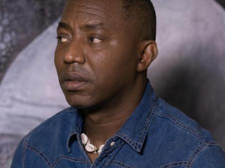 Plots to Assassinate Omoyele Sowore Revealed by Concerned Nigerians in Diaspora