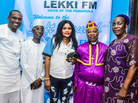 Lekki Fm Berths In Lagos, Check Out Photos