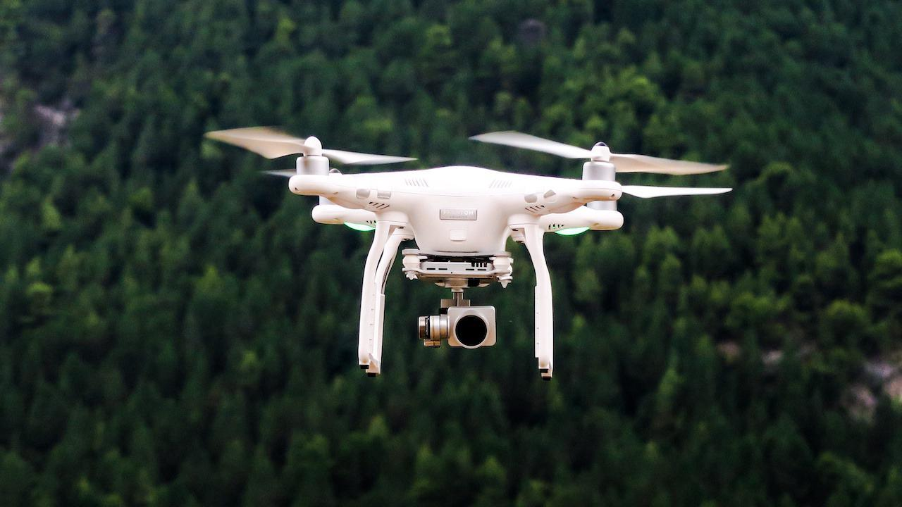 New FAA Drone Rules Require Operators to Broadcast Their Location