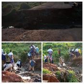 Touba: cadres et élus, de grâce sauvez les riverains des quartiers TP et Dougouba avant le pire