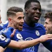 Chelsea injury updates against Porto