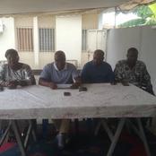 Agression du candidat Alain Thiemelé à Koumassi:  La Direction de campagne dénonce cet acte