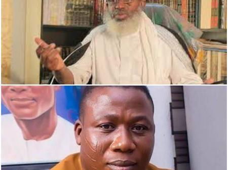 News: Nobody Can Kill Me- Sunday Igboho, Biafra And Oduduwa Agitators Are Miscreants - Cleric