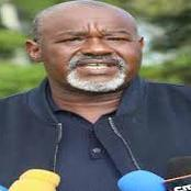 Caleb Kositany Double Speak On Jubilee Ouster Draws Illicit Reactions As He Announces His Next Move