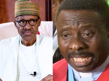 CAN To Buhari: You Are Incompetent, Religiously Biased Leader