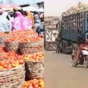 Opinion: See 3 Reasons Why Nigerian Association Of Traders Won't Allow The Food Blockade To Continue