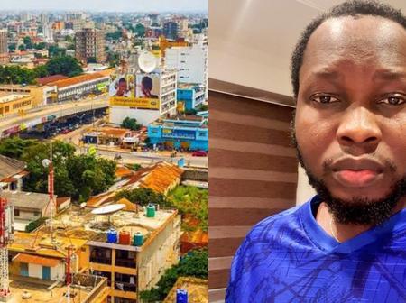 Benin Republic: Sane Countries Are Praying To Make Progress And Not To Choose Backwardness - Adetona