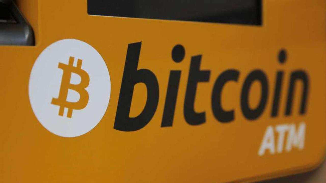 Bitcoin hits new record, set for biggest monthly gain since 2019
