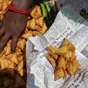 Stop Eating Food Wrapped in Newspaper, This is How You Are Poisoning Yourself