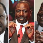 ODM, ANC Political War Takes a New Twist as Mudavadi Raids Raila's Tuff, Poaches These Legislatures