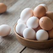 Don't eat egg if you've had this sickness before. Find out