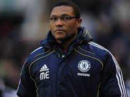 Emenalo sets to join Roma; ex-chelsea coach might join Florentina