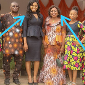 See What This Unizik Medical Graduate Said Her Mother Did After She Won 12 Awards at Her Induction
