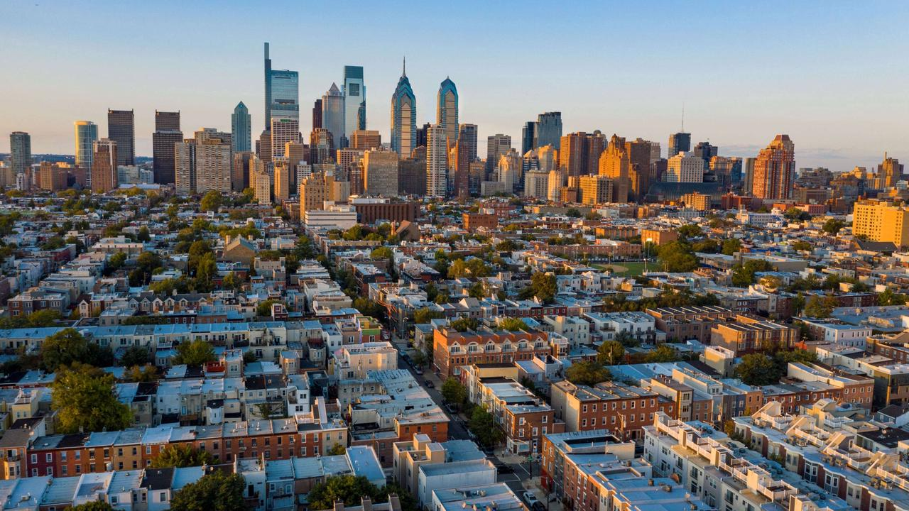 Philly hits a vaccine milestone: 70% of adults have received at least one dose
