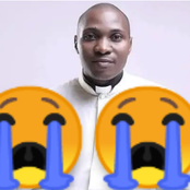 Painful Story Of How A Popular Rev Father Died Few Hours Ago Of Kidney Failure