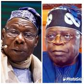 Today's Healines: Tinubu Drove Lagos To Wrong Direction-George, Government Is Supplying Us With AK-47- Herdsmen