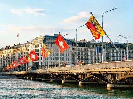 For ₦20.5Million Per Year, Switzerland Has The Highest Minimum Wage In The World. See Details
