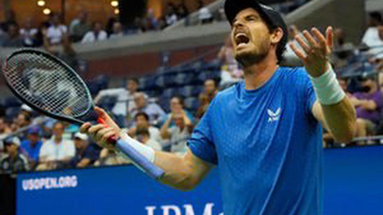 Result: Andy Murray suffers quarter-final defeat at Moselle Open