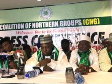 Mixed Reactions As Northern Group Sends Strong Message To Nigerian Government Over Insecurity