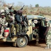 Nigerian Troops Kill Most Wanted Bandits Commander In Kaduna