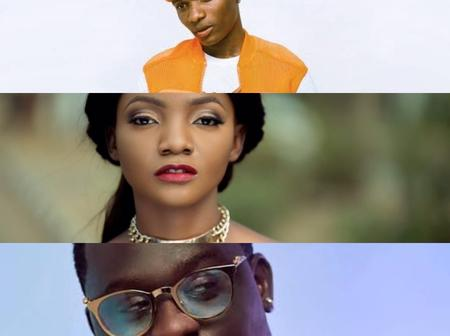 Opinion: 10 Nigerian Musicians Who Have Beautiful And Unique Singing Voice