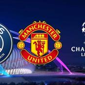 Champions League: PSG vs Man Utd Head2Head Stats, Cavani vs Neymar.